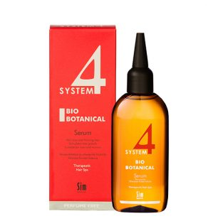 Bio Botanical Serum 215ml
