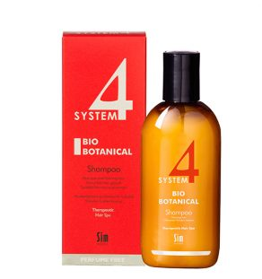 Bio Botanical Shampoo 215ml