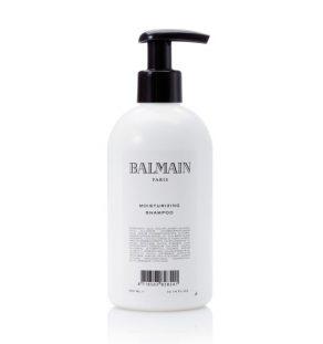 Moisturizing Shampoo 300ml Web