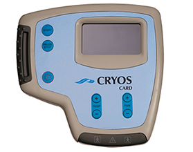 Συσκευές Κρυοθεραπειας - Θερμοθεραπείας