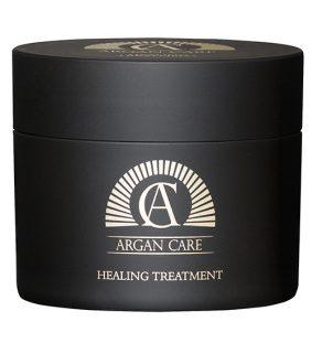 Argan Care Healing Treatment Web